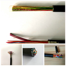 耐高温同轴射频电缆-SFF...