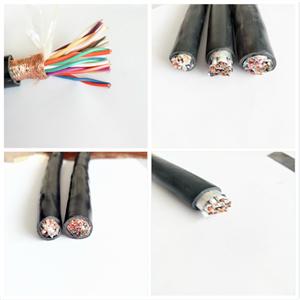 NH-DJVPVR耐火计算机电缆