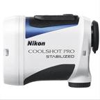 nikon测距仪尼康COOLSHOT PRO激光防抖望远镜