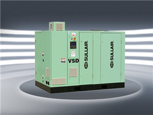 LS90-110系列固定式螺杆空压机