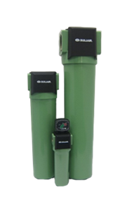 MP/CP/SP系列压缩空气精密过滤器