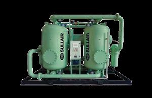 SHD系列 压缩热再生吸附式干燥机