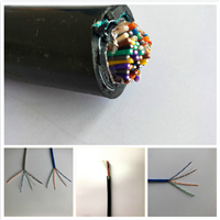 PTYAH23-52C-铁路信号电缆