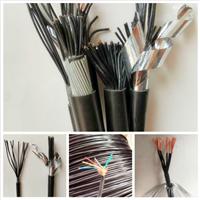 矿用控制电缆MKVVP