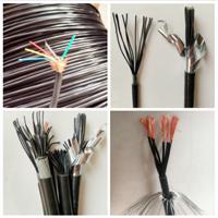 矿用控制电缆MKVV22