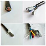 矿用电缆MKVVR 3*1.5节制电缆