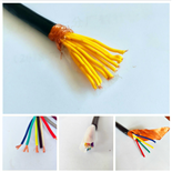 KVVP屏障节制电缆4*2.5