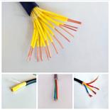 RS485通信线4*2.0平方通信电缆
