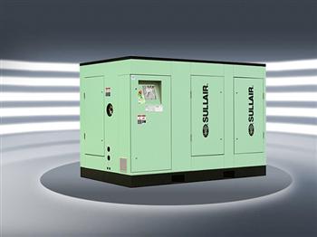 LS110P-160系列固定式螺杆空压机