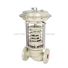 ZZYP-16B/16K自力式蒸汽减压调节阀