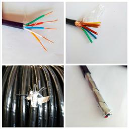 VV22 4*25+1*16电力电缆