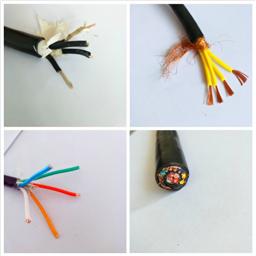 双绞屏蔽电缆RVSP