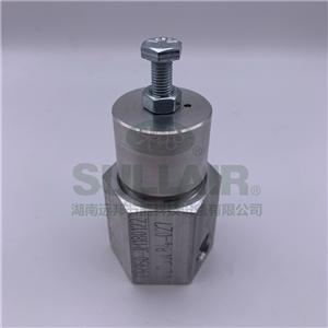 02250084-027寿力压力调节器