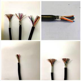 计算机电缆型号DJYVRP-1X2X1.5