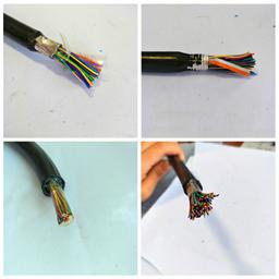 SYV50-5-1*2射频同轴电缆