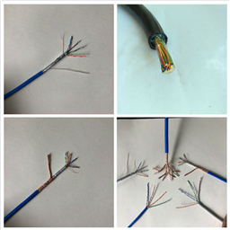 西门子PROFIBUS现场总线电缆