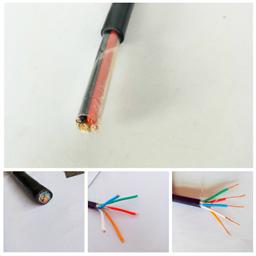 JHS 水井防水电缆3×25