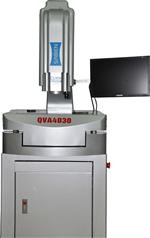 QV-A系列全自動精密影像儀