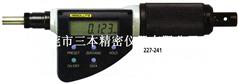 微分頭 227系列 帶有負載固定與可微調裝置