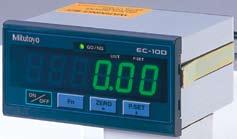 542系列 經濟型EC計數器 542-007