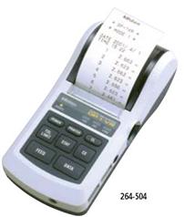 264-504  數據處理器 三豐打印機 微型打印機