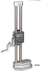 192-672 SPC數據型數顯雙柱高度尺 數顯高度尺 三豐高度規