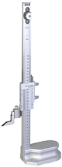 506-202 輕型游標高度尺 三豐高度尺 劃線高度規