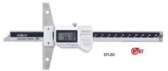 571-216-10 數顯深度尺 日本三豐數顯深度尺 三豐量具代理