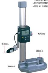 574-210-1 日本三豐高精度數顯高度尺 三豐高度尺 量具代理