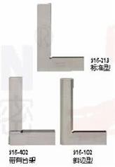 916-101 直角尺 日本三豐角尺 三豐東莞