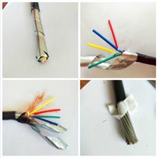 铠装电力电缆YJV22-3*16+1*10