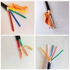 MKVV22矿用钢带铠装控制电缆规格