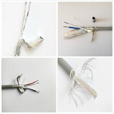 DJYVP计算机电缆型号诠释
