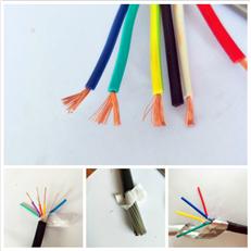 KVVR-24*1.0软芯控制电缆