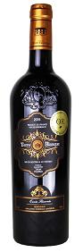 缔豪古堡布朗维思干红葡萄酒