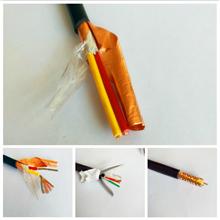 普通屏蔽双绞线STP-120 2*20AWG
