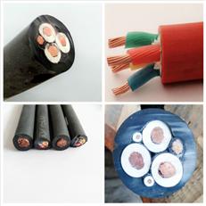 YCW重型橡套电缆3*35+1*16