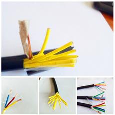 YC 3*25+1*10重型铜芯橡套电缆