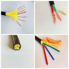 橡套软电缆YCW4x95