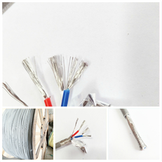 中型耐油电缆YZW-5*4电缆单价