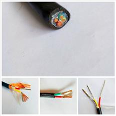MKVVRP电缆软芯矿用控制电缆