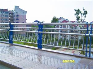 陕西防撞护栏