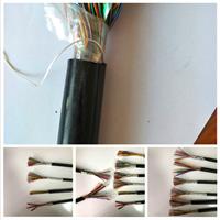 供应充油电缆HYAT50*2*0.5