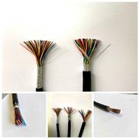 室内外充油铠装电缆HYAT 100*2*0.5