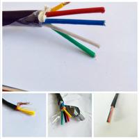 HYAC 100*2*0.4 HYAC自承式 通信电缆
