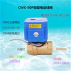 CWX-60P微型电动雷竞技下载地址黄铜阀体