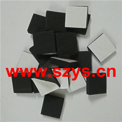 3M缓冲胶垫厂家加订制3M双面胶贴