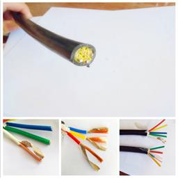 ZRC-HYA23 阻燃通信电缆