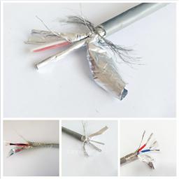 MHYAV矿用阻燃通信电缆