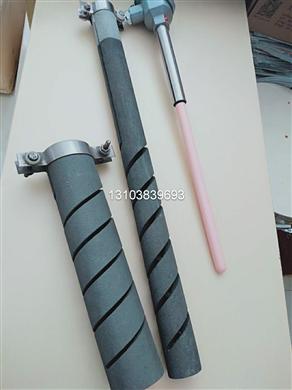 定硫仪硅碳管加热棒